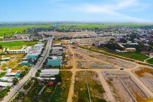 'Cú hích' mới cho bất động sản Nam Đà Nẵng