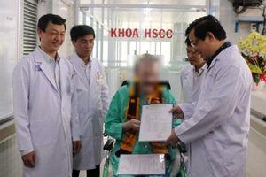 Bệnh nhân 91 và sự hồi sinh kỳ diệu tại Việt Nam
