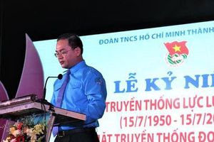 Kỷ niệm 70 năm Ngày truyền thống Lực lượng Thanh niên Việt Nam