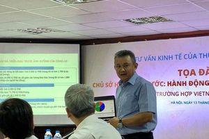 Vietnam Airlines đề nghị Chính phủ hỗ trợ thanh khoản khẩn cấp 12.000 tỷ đồng