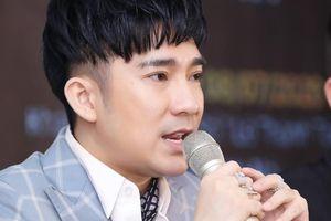 Quang Hà tiết lộ chuyện kết hôn, mua nhà, xe nhờ một bài hit