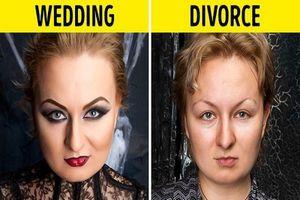 9 lý do ngớ ngẩn khiến các cặp đôi quyết định ly hôn