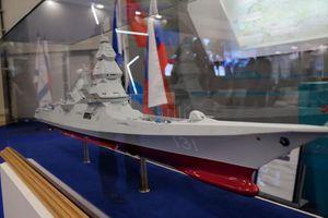 Dự án khu trục hạm hạt nhân của Nga liệu còn hy vọng?