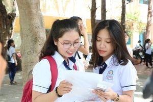 Khánh Hòa: Có 31 điểm thi tốt nghiệp THPT năm 2020