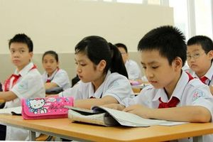 Hơn 3.000 thí sinh dự thi THCS chương trình song bằng ở Hà Nội