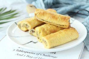 Chuối dư đừng vội bỏ đi, làm ngay món bánh mì ăn sáng thơm phức, cực ngon chỉ trong '1 nốt nhạc'