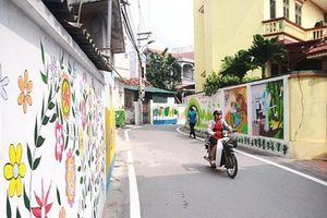 Thí điểm xây dựng mô hình xã nông thôn mới kiểu mẫu Thủ đô tại xã Đan Phượng và Hồng Vân