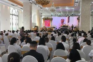 Tập đoàn Hanaka đón nhận 3 bằng Kỷ lục Quốc gia về Khu lưu niệm và Đền thờ Chủ tịch Hồ Chí Minh
