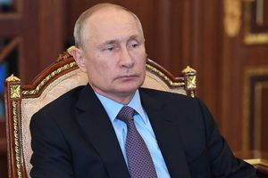 Tổng thống Nga lên tiếng về ý tưởng tổ chức hội nghị thượng đỉnh 'bộ ngũ hạt nhân'