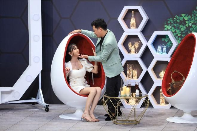 Lynk Lee 'lầy lội' từ chối nụ hôn của Trường Giang, Khánh Thi xuất thần nhập vai ở Ơn giời