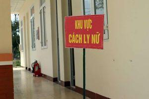 Một người trốn cách ly ở Hậu Giang, được phát hiện tại TP.HCM