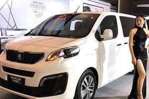 Sau Mazda, đến lượt KIA, Peugeot giảm giá hơn 160 triệu đồng