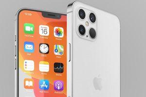 iPhone 12 sẽ là điện thoại 5G đầu tiên của Apple?