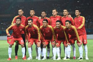 Indonesia muốn đăng cai World Cup 2030