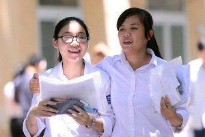 Đề thi vào lớp 10 môn Tiếng Anh trường chuyên KHXH&NV năm 2020