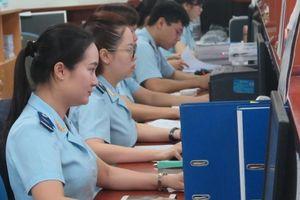 90 thí sinh đã trải qua vòng 2 kỳ thi tuyển công chức Tổng cục Hải quan