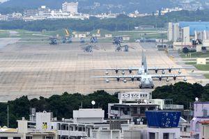 Nhật-Mỹ chia sẻ thông tin về các ca COVID-19 tại căn cứ quân sự