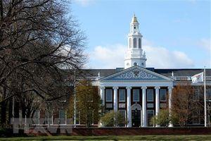 Nhiều trường ủng hộ đơn kiện nhằm vào quy định mới của chính quyền Mỹ