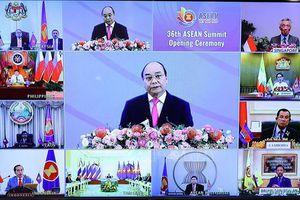 COVID-19 - Phép thử bản lĩnh ASEAN