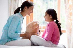 Những điều cha mẹ cần làm khi con bị bắt nạt
