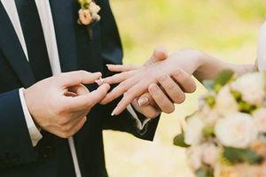 Thủ tục đăng ký kết hôn theo quy định mới nhất