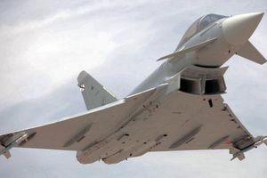 Tây Ban Nha nhận tiêm kích Eurofighters nâng cấp theo Dự án Halcon