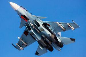 Armenia điều Su-30SM tới khu vực biên giới xung đột với Azerbaijan