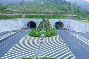 Sớm hoàn trả 1.180 tỷ vốn nhà nước hỗ trợ dự án hầm Đèo Cả