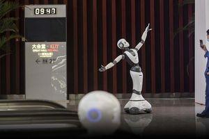 Esports là chiến trường mới giữa con người và AI