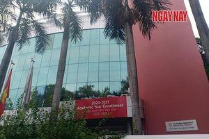Vụ Trường quốc tế Việt Úc (VAS) đuổi học sinh: VAS vi phạm luật giáo dục, luật trẻ em, đi ngược lại Hiến pháp!
