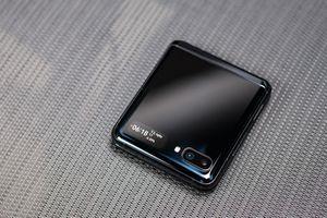 Xuất hiện video về Samsung Galaxy Z Flip 5G
