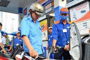 Giá xăng dầu hôm nay 13/7: Phục hồi thị trường, giá dầu thô tăng hơn 1%