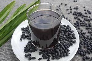 Nếu đang mắc các căn bệnh này, tuyệt đối đừng nên uống nước đậu đen