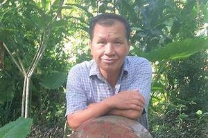 Nhà thơ Vũ Từ Trang từ trần