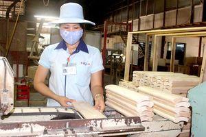Xuất khẩu gỗ: Vất vả tìm đầu ra cho sản phẩm