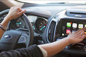 Công nghệ nhận dạng giọng nói trên xe Ford có bước phát triển vượt bậc như thế nào?