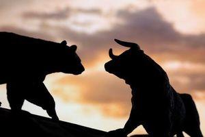 VN-Index đảo chiều giảm điểm, cổ phiếu Sabeco dứt đà tăng 8 phiên liên tiếp