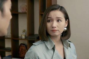 Tình yêu và tham vọng tập 33 tối 13/7: Tuệ Lâm bất chấp tất cả bảo vệ Minh