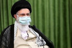 COVID-19 nóng trở lại, lãnh tụ Iran mắng người không đeo khẩu trang
