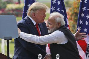 Từ chối liên minh với Mỹ, Ấn Độ không muốn 'đặt hết trứng vào 1 giỏ'?