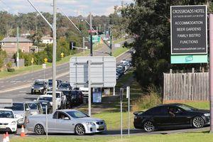 Australia liên tiếp ghi nhận số ca Covid-19 tăng mạnh ở các điểm nóng