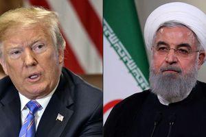 Quan hệ Mỹ - Iran lao dốc sau 5 năm ký thỏa thuận hạt nhân