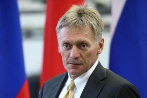 Điện Kremlin: Quan hệ Nga - Mỹ đang ở điểm thấp nhất