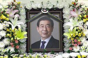 Tranh cãi về đám tang Thị trưởng Seoul và lời yêu cầu điều tra bê bối tình dục