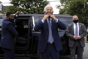 Bầu cử Mỹ 2020: Ông Biden chiến thắng tại vùng lãnh thổ Puerto Rico
