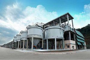 Ngày 17/7, cổ phiếu DGC của Hóa chất Đức Giang sẽ giao dịch ngày cuối cùng tại HNX