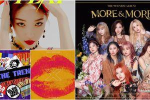Nhạc Latin 'càn quét' từ K-Pop đến US&UK: Liệu sẽ có 'Despacito' thứ hai?