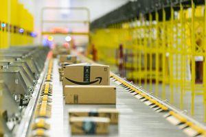 Amazon bị tố không cho nhân viên đi rửa tay phòng Covid-19