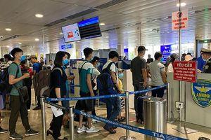 Hàng không Việt chuẩn bị kỹ kế hoạch bay đến Trung Quốc
