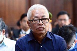 Tòa trả hồ sơ vụ Ngân hàng Đông Á